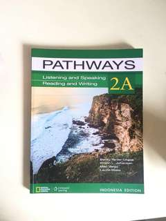pathways 2A