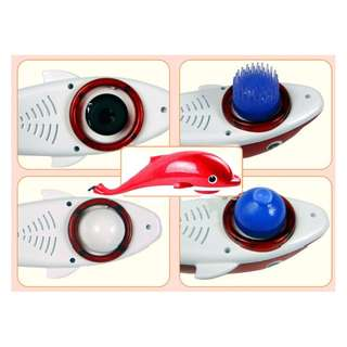Jual Alat Pijat Dolphin Infrared Murah dan Terlengkap