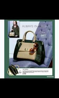 Chevillion Bag Sophie Martin Paris Harga Diskon