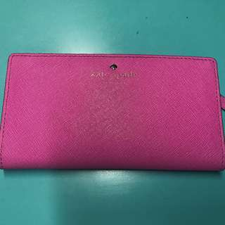 Kate Spade Authentic Wallet *FREE SHIPPING*