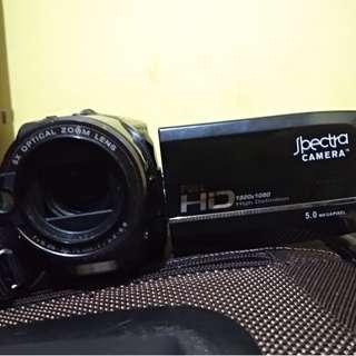 Handycam spectra camera DX6 harga negooo