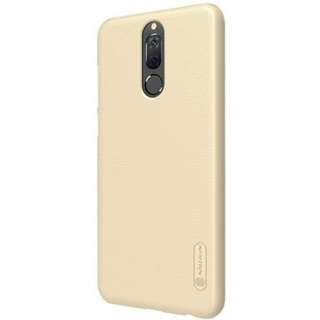 Huawei Nova 2i Nillkin Frosted Hard Case Gold
