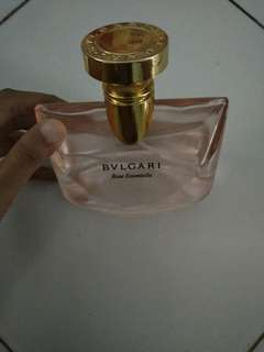 Bvlgari Rose Essentile