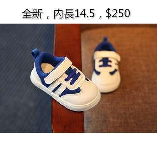 寶寶布鞋  寶寶鞋子 內長14.5
