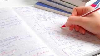 Primary & Secondary Worksheet/Workbook Marking