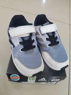 adidas star wars kids
