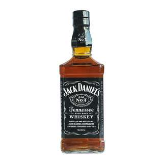 🚚 Jack Daniels Old No.7 Tennessee Whiskey 700ml