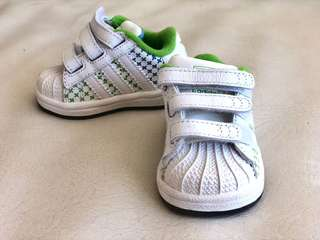 Adidas Superstar Toddler Shoes