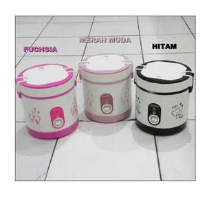 Rice Cooker Bolde Supercook Garansi Resmi Best Seller Terlaris