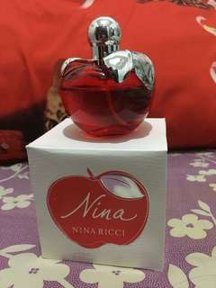 Nina by nina ricci 100ml
