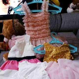 Headbands/Dresses