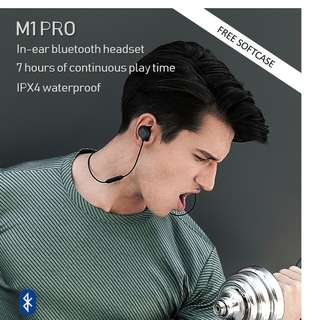 🚚 M1 PRO In-ear Bluetooth Headset