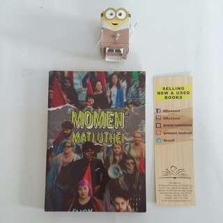 Momen-Momen Mat Luthfi