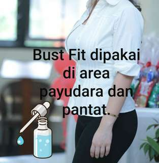 Bust Fit
