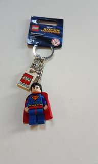 Lego鎖匙扣