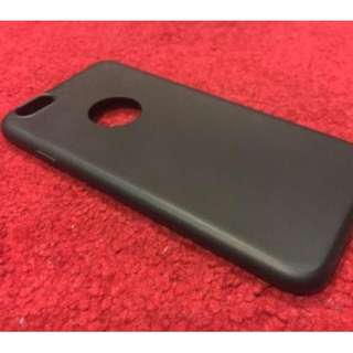 Cafele Candy Color Silicone TPU Ultra Thin With Logo Hole iPhone 6/6s