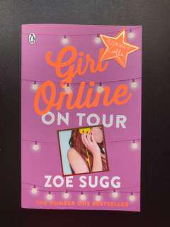 🚚 GIRL ONLINE #2 ON TOUR