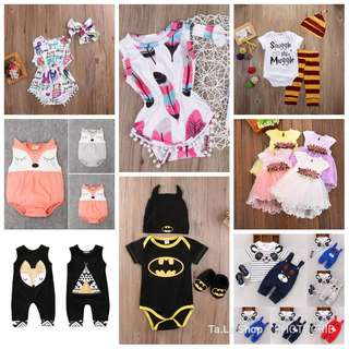 Baby/ Toddlers Clothes