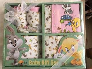Baby Gift Set Looney Tunes