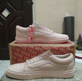 Vans oldskool AUTHENTIC