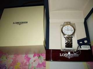 Longines...