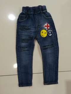 Jeans for Children
