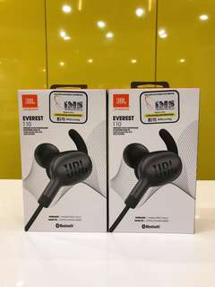 JBL Everest 110 Headphones