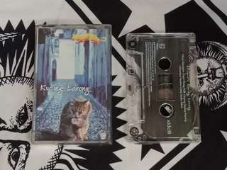 🆕KASET BAND ALLEYCATS