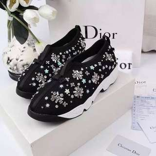Dior casual shoes