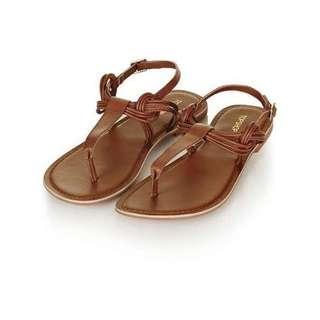 Topshop hilling sandal