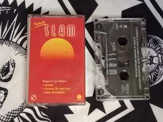 🆕KASET BAND SLAM