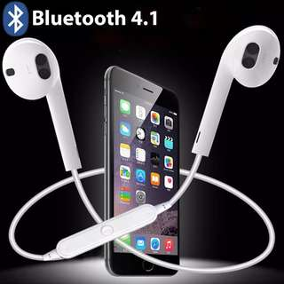 Bluetooth Earpiece for iPhone, Samsung,Huawei,OPPO,LG,HTC