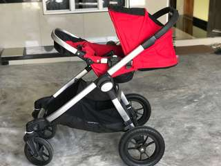 Baby stroller City Select