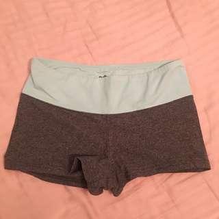 TNA- shorts