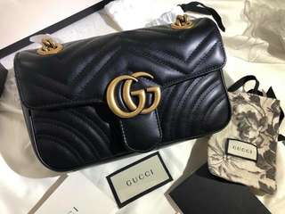 Gucci GG Marmont 22cm