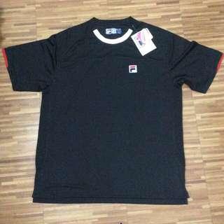 Fila Dry Fit Shirt