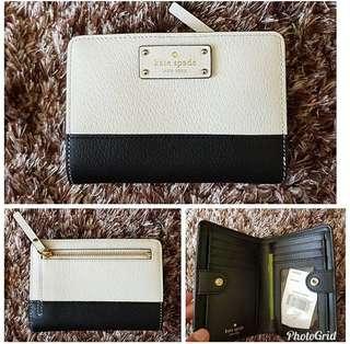 Kate Spade Tellie Wallet