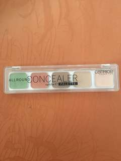 Catrice All Round Concealer