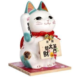 Fortune cat sc9002 jsgf
