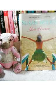 Just Breathe ( Susan Wiggs)