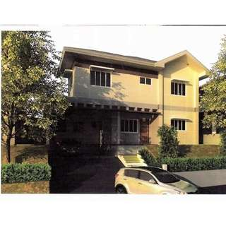 Pre Selling House and Lot for Sale in Sun   Valley Estates Cogeo Antipolo