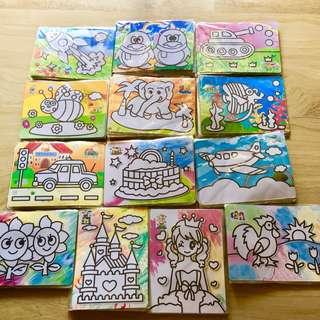 Children Birthday Goodie Bag