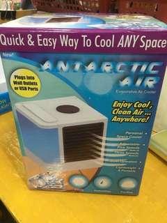 Antarctic Air