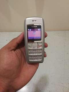 Nokia 1600 (Silver)
