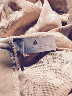 Like New! Adidas by Stella McCartney Tights