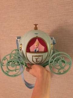 Cinderella Popcorn Case ORI