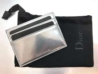 Dior Homme card holder