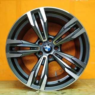 19inch SPORT RIM BMW M SPORT M3 WHEELS F10 F30