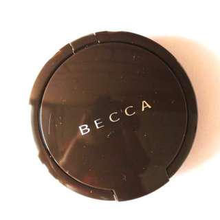 [NEW] Becca Shimmering Skin Perfector Pressed Powder Opal Travel Size .08oz