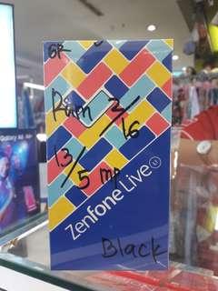 Asus zenfone Live L1 2/16